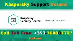 If your Kaspersky is not working properly or slowly work and you do not understand what you should do? If yes, then no need to panic. We at expert technician team Ireland provide you fast and stay able antivirus service so that your device will work properly. Then make a call on Kaspersky Customer support Ireland +353-768887727. Customer Support, Ireland, Customer Service, Irish