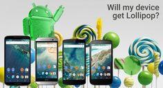 Android Lollipop Device List  #AndroidLollipop, #Asus, #Google, #Huawei, #MaterialDesignHTC, #Motorola, #Samsung, #Sony https://asksender.com/android-lollipop-device-list/