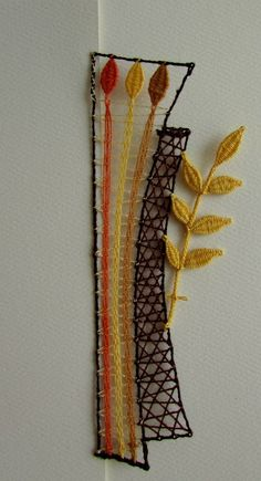 Přání 1 Needle Lace, Bobbin Lace, Lace Art, Paper Lace, Lacemaking, Yarn Thread, Point Lace, Lace Jewelry, Wire Crafts