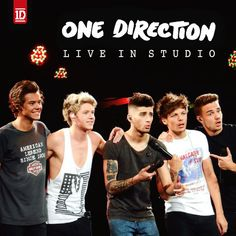 One Direction - Story Of My Life [Live in Studio] Nialls part makes me teary eyed