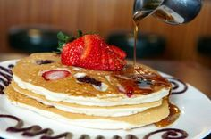 best breakfast and brunch in San Diego - I love the Mission but miss Olive's on mission Beach on the list