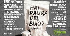 Hai Paura del Buio? il Festival: ecco il cast della data unica del 4 ottobre   Radio Web Italia