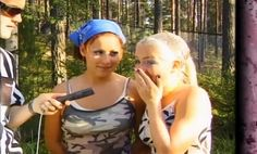 Nylon Beat 90s music girl pop duo style
