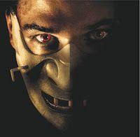 disturbo antisociale di personalità Hannibal Lecter Mask, Hannibal Rising, Horror, Editorial, Blog, Psychopath, Fields, Psicologia, Blogging