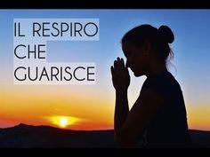 Italian Guided Meditation – The Healing Breath - Modern Reiki Quotes, Thai Chi, Relax, Yoga Mantras, Miracle Morning, Positive Living, Qigong, Yoga Videos, Sleep