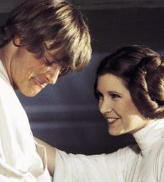 She was a handful, but my life would have been so much drabber if she hadn't been my friend. - Mark Hamill.