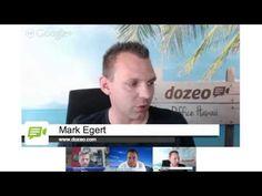 Videokommunikation hat Zukunft - Startup Dozeo aus Stuttgart stellt seine Lösung vor