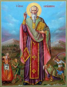 Byzantine Art, Orthodox Christianity, Orthodox Icons, St Michael, Saints, Religion, Spirituality, Princess Zelda, Painting