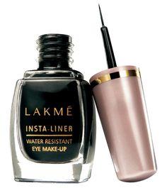 Lakme Insta Liner | Lakme Makeup | Lakme India