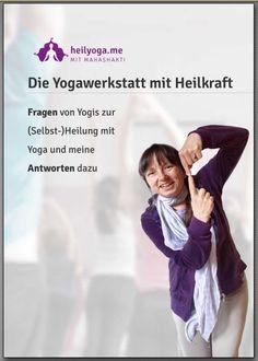 Ich wünsche allen einen schönen Start ins Wochenende! :-) Hier gibts ein kostenloses Ebook zum Schmökern dazu: http://www.heilyoga.me/