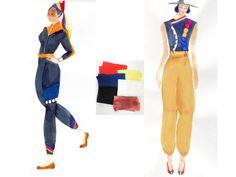 Theme: Samulnori Group 5 Design