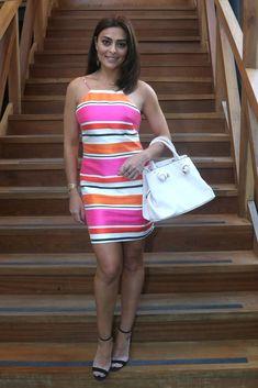 Com soro nos cabelos e esfoliação com fubá, Juliana Paes entrega suas receitas caseiras de beleza | Chic - Gloria Kalil: Moda, Beleza, Cultura e Comportamento