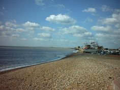 Hythe in Kent, UK. Hythe is a great place to hold conferences, training and events.
