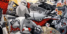 Image result for murals art