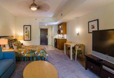 Bahia 4107 - 1st Floor - Studio - Sleeps 4 | 1-800-553-0188 #baytowne #wharf  #village #sandestin #rental #Destin  #myvacationhaven
