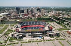 Friends Nashville Trip 10-2014 Browns vs Titans game weekend
