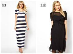 {The Classy Woman} Fashion Friday: Spring Favorites from Asos  #Maternity #Pregnancy style