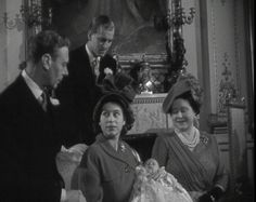 July 2013: Countdown to the Royal Baby - http://www.britishpathe.com/gallery/royal-birth How did they do things in the past and what can we expect from this royal birth?