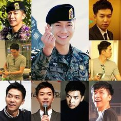 Lee Seung Gi, The King 2 Hearts, You're All Surrounded, Brilliant Legacy, Lee Sung, Jyj, Hit Songs, Pretty Men, Me As A Girlfriend