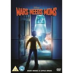 http://ift.tt/2dNUwca | Mars Needs Moms DVD | #Movies #film #trailers #blu-ray #dvd #tv #Comedy #Action #Adventure #Classics online movies watch movies  tv shows Science Fiction Kids & Family Mystery Thrillers #Romance film review movie reviews movies reviews