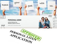 Personal Loan is usually used for holiday, marriage, home renovation, to pay the credit card dues, etc. http://www.finheal.com/personal-loan-in-ghaziabad