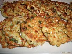 NAMI-NAMI: a food blog: Sunny brunch: Bill Granger's potato & feta pancakes