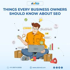 In the world of digitalization, business owners are focusing on the online presence of their businesses. SEO is one of the things that you cannot neglect. SEO has various benefits, and here are some of them. -Accelerate sales -Increase lead generation -Boosts SERP ranking -Improve the online reputation -Enhanced user's experience Many businesses have found success in their industry all because of SEO services. Click the link below to know about SEO