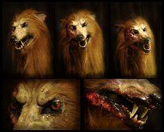 Nice werewolf - photo#30