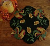 Cath's Pennies Designs: Wool Felt & Felted Wool <—What's the Difference??