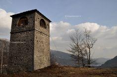 Il Campanone di Campiglia Cervo #ExploreBiella #ExploreCampigliaCervo #Piemonte