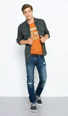 1000 Images About Guys Outfits On Pinterest Guy Outfits