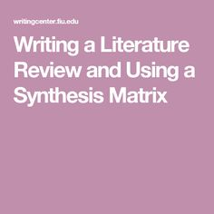 Vancouver style of writing review of literature   Google Docs SlidePlayer