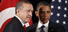10/16    ISIS opens consulate in NATO member's capital Turkey has their own agenda