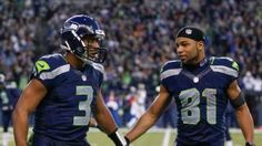 Golden Tate: 'I did not have an affair with Russell Wilson's wife' | NFL | Sporting News