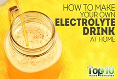 Last time you had gastro trouble, your doctor probably recommended sipping on an electrolyte drink. But do you even know what he meant when he mentioned an electrolyte drink? Electrolytes are basically salts – the fancy term for ions in the salts. The major electrolytes in your body are sodium, potassium, calcium, magnesium, phosphate, sulfate, …