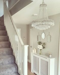 Welcome to my home... The hallway is the first glimpse into your home so I think it's important for it to feel warm and inviting as well as…