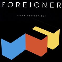 """7 Likes, 2 Comments - Morgan Visconti (@weekendclass) on Instagram: """"LOVE IS... #houdini #foreigner #fanart #bobdefrin #albumcover #3d #cgi #animation"""""""
