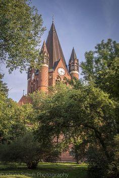 Halle/Saale, Pauluskirche