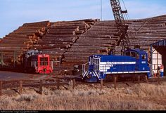 RailPictures.Net Photo: QRR 12 Quincy Railroad EMD SW7 at Susanville, California by Wendel Moran