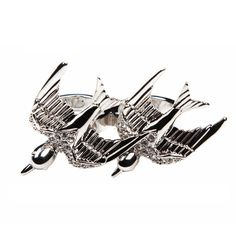 Love Sparrow Ring