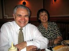 Bro. Guy Pierce and his Wife.~Adrienne~I will miss you, Guy, poor Penny.