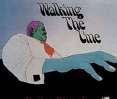 """Recorded on November 10-13, 1970, """"Walking the Line"""" is an album by Oscar Peterson.  TODAY in LA COLLECTION on RVJ >> http://go.rvj.pm/5a7"""