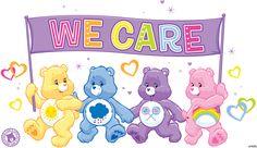 Care Bears Care! #ShareYourCare