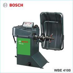 Máy cân bằng lốp WBE-4100
