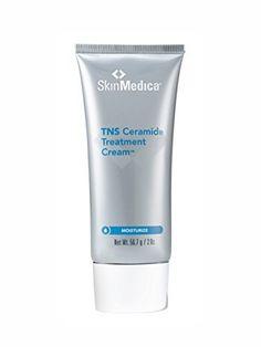 SkinMedica TNS Ceramide Treatment Cream -Restores dry skin's moisture balance