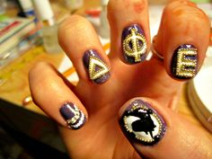 DPHIE nails