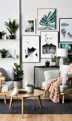 living room decoration