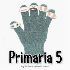 """Cuando las cosas se estén poniendo irreverentes en la Primaria di """"PRIMARIA 5"""" y luego comienza a contar hasta 5. Para cuando hayas te..."""