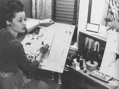 Jackie Ormes was the creator of several popular comic strips in the 1930s–1950s.  She was the female African American syndicated cartoonist. In a male-dominated industry, Jackie captured a national audience with her fashionable and opinionated characters. Ormes career began  as a proofreader and freelance journalist for the Pittsburgh Courier, a black newspaper which published her…