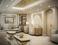 merlyn private luxury boeing 747-8 - Google Search
